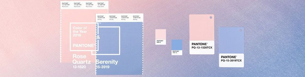 Color del Año Pantone 2016